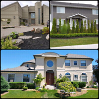 Landscaping Services and Outdoor Experience Handyman