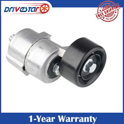 OE-Quality New Belt Tensioner & Pulley Assembly for Hyundai Kia 2.0L 2.4L ()
