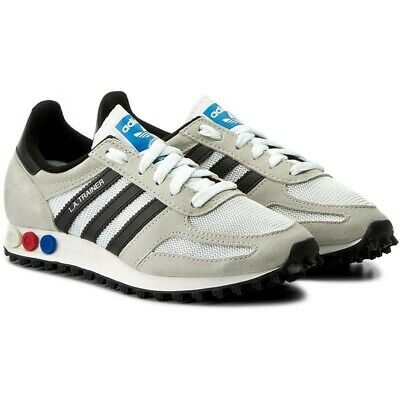 Paia Grigio E aTrainer Adidas Scarpe L Due Blu gY7bf6yv