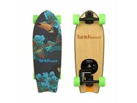 Electric Skateboard LEAFBOARD BRAND NEW BOXED