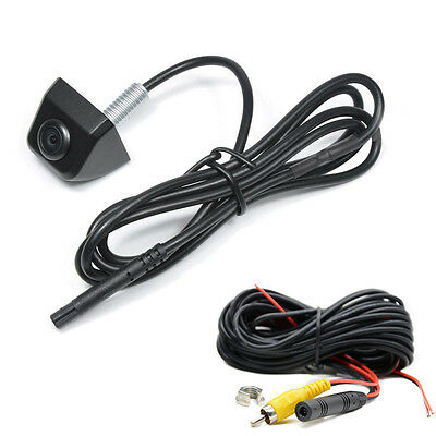 Backup Camera Waterproof Reverse Parking CCD 170° HD Car  Rear View Color Kit - Ccd Color Waterproof Camera