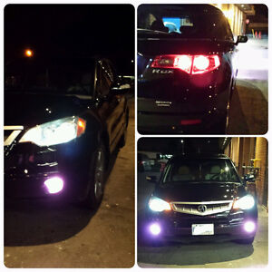 HID Replacement Bulbs
