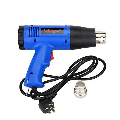 Hand-held Heat Gun 1800w 110v 220v Heat Scraper Series Hot Air Gun 60 600