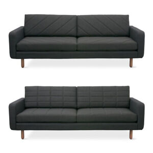 Gus Modern Switch Sofa ~2 years old Was $1700 new