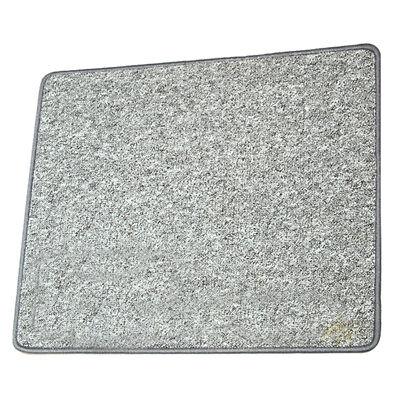 ProCar Paroli Heizteppich 60 x 40 cm 12 Volt / 25 Watt Heizmatte Wohnmobil grau
