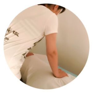 New Life in Mississauga Provide a Great Relaxation Massage