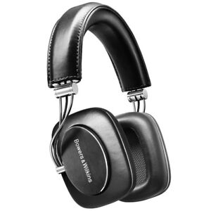 Bowers And Wilkins P7 Over Ear Headphones - Lightly Used