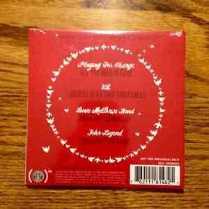 1 CHRISTMAS CD