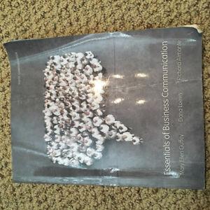 NSCC BA Accounting Textbooks
