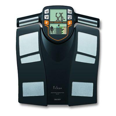 Tanita BC-545 Segmental Body Composition Monitor Black, Authorized Tanita Dealer