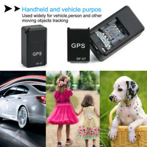 Magnetic Spy Car Vehicle Vehicle GPS Tracker