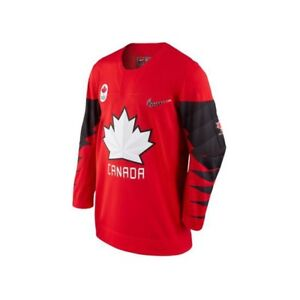 Brand New with tags Team Canada Jersey XL