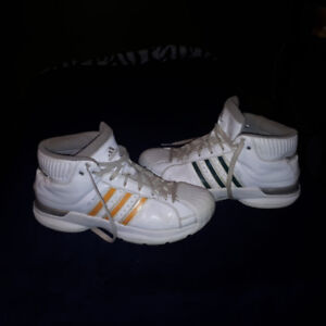 Adidas Pro Model sneakers Mens size 11