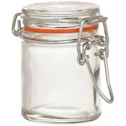 50ml Glass Jars