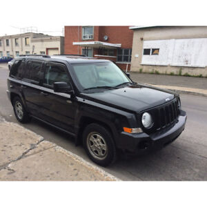 JEEP PATRIOT 2010 / NORTH EDITION
