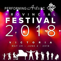 Volunteers Needed for Provincial Performing Arts Festival