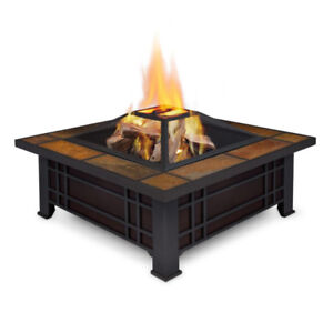 You just mist this deal a great out door fire pits