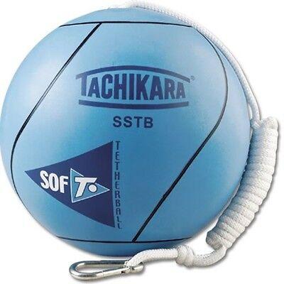 Tachikara Soft Tetherball - Powder Blue colour SSTB Tetherball NEW