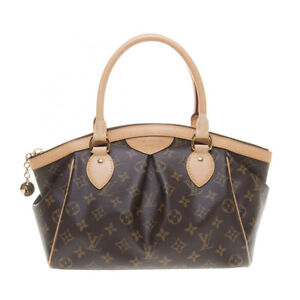 We are Looking for brand new Louis Vuitton TIVOLI pm handbags!