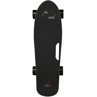Electric Skateboard Longboard Skateboard. S-1 E Movement. Fishtail Board
