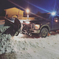 Touchstone Landscape Group Snow  Removal