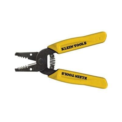 Klein Tools 11045 Wire Stripper Cutter For 10-18 Gauge Awg Solid