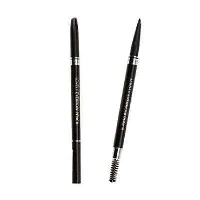 *TonyMoly* Party Lover Lovely Auto Eyebrow  Pencil #04.Brown