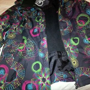 Powder Room Snow Board Jacket Gatineau Ottawa / Gatineau Area image 2