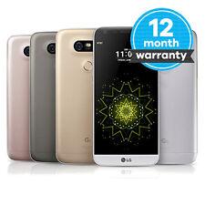LG G5 H850 - 32GB - Unlocked SIM Free Smartphone Various Colours
