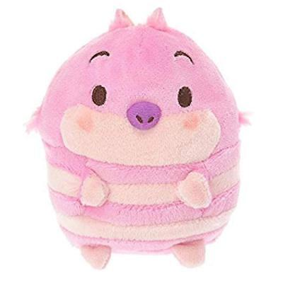 Disney Usa Cheshire Cat Scented Ufufy Plush Small New with Tags