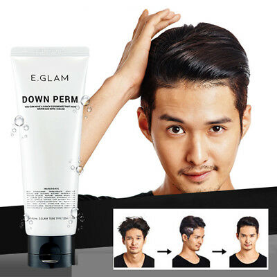 2019 Ver. E.Glam Down Perm Men