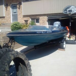 16' sidewinder $3000 or try your trade