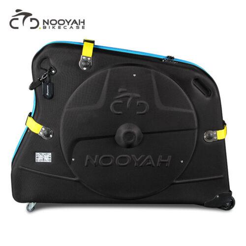 EVA bike hard case racing mountain bike travel bag vehicle box