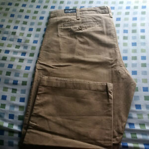 Eddie Bauer Chinos new with tags