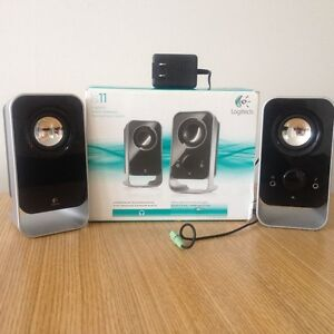 **WOW**$5.00Stereo Speakers