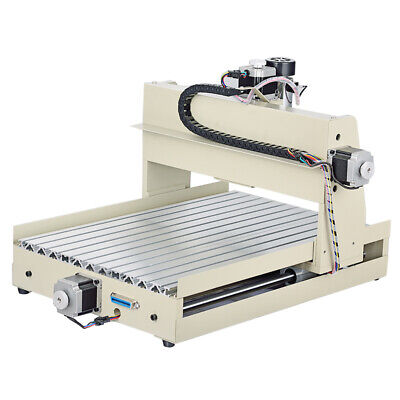 Cnc 3040 Router Engraver 3 Axis Engraving Wood Drillmilling Cutting Machine Usa