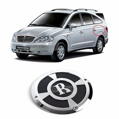 Car Paint Touch Up Scratch Remover Brush type for SSANGYONG 2013-2017 Rexton W