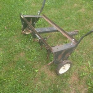 Aerator Buy Or Sell A Lawnmower Or Leaf Blower In