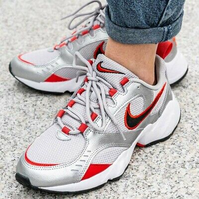Nike Air Heights Men's Trainers Fitness Running Lifestyle Trainers-Size Uk 8.5