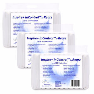 Rearz: World's Most Absorbent Incontinence Briefs -Adult Diapers Kitchener / Waterloo Kitchener Area image 7