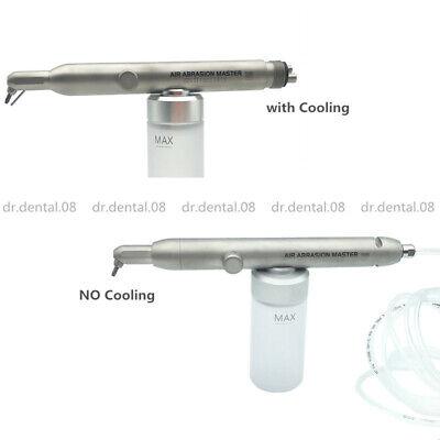 1x Dental Alumina Air Abrasion Polisher Microetcher Sandblaster Withno Cooling