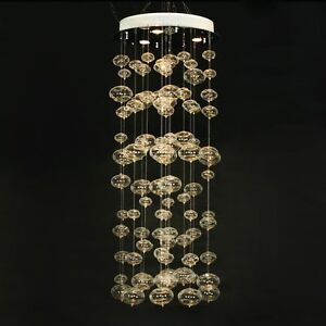 NEW in Box – Rain Drop Chandelier