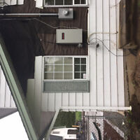 Fence, decking, railing and siding demolition and removal