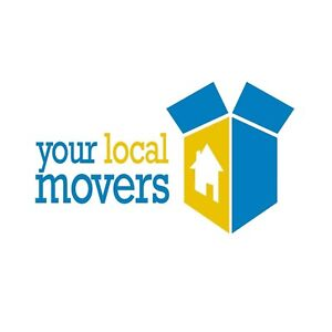 MOVERS AVAILABLE LAST MINUTE.NO HIDDEN FEES.CONTACT 647-550-8357