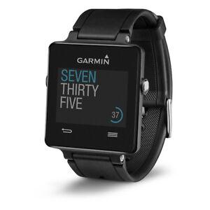 Garmin Vivoactive - GPS, 2 weeks battery.