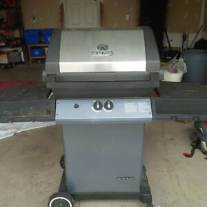Broil King propane BBQ
