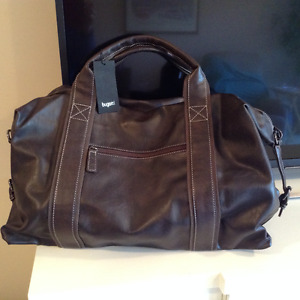 BUGATTI Weekender Bag, NEW, with tags
