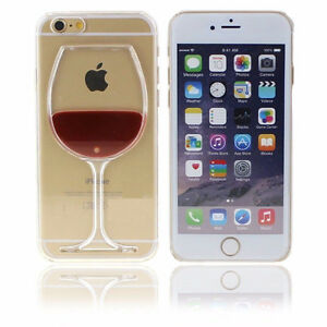 Case iPhone 6s wine glass Peterborough Peterborough Area image 2