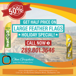 Half Price Flags Hot Deal - Sale!