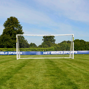 Net world sports soccer net 16x7